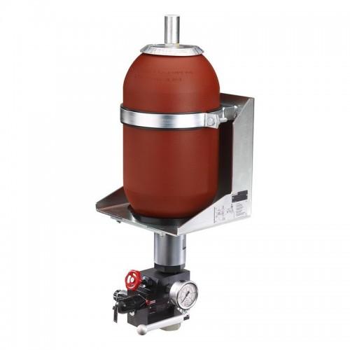 آکومولاتور 0.2 لیتر  هیدرولیک EPE