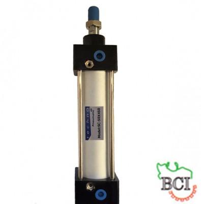 جک پنوماتیک چهارمیل تکنو ایر  SC 50-450