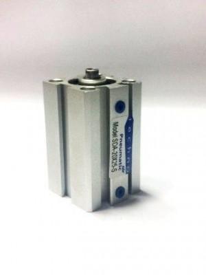 جک پنوماتیک کامپکت تکنوایر SDA 80-50