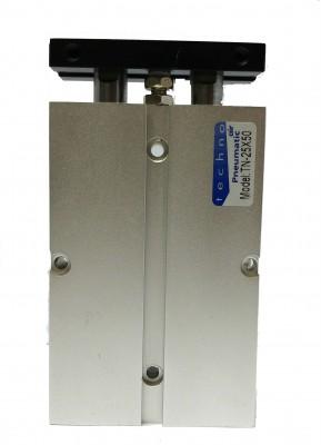 جک پنوماتیک دوشفت تکنوایر TN 25-40
