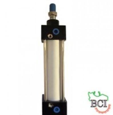 جک پنوماتیک چهارمیل تکنو ایر SC 125-250